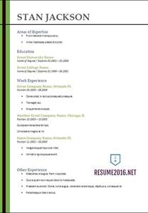 resume templates 2017 word of the year simple resume template 2017 resume builder