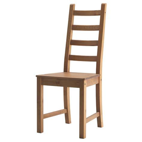 chaise antique en bois kaustby chair antique stain ikea