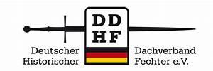 ältester Deutscher Fußballverein : deutscher dachverband historischer fechter vereinswiki fandom powered by wikia ~ Frokenaadalensverden.com Haus und Dekorationen