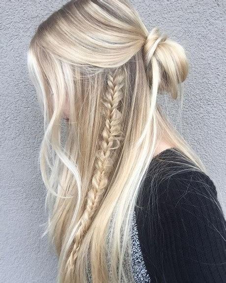 Easy Beautiful Hairstyles