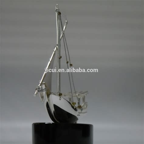 Where Are Trophy Boats Made by High Quality Custom Design Boat Shape Trophies