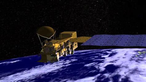 NASA   An Introduction to Aqua - YouTube