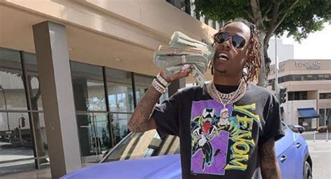 Rich The Kid News, Music & Videos :: Hip-Hop Lately
