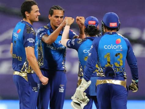 Indian Premier League, MI vs KKR: Quinton de Kock, Rahul ...