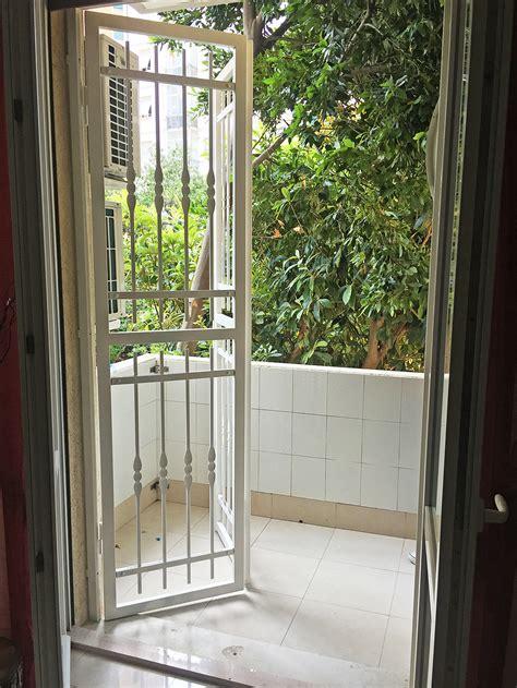 inferriate per porte inferriate per porte finestre apribili idee per la casa