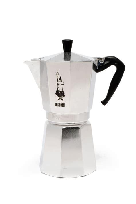5.0 out of 5 stars 1. Bialetti Moka Express 9 cup Espresso Maker: Amazon.co.uk: Kitchen & Home | Espresso maker ...