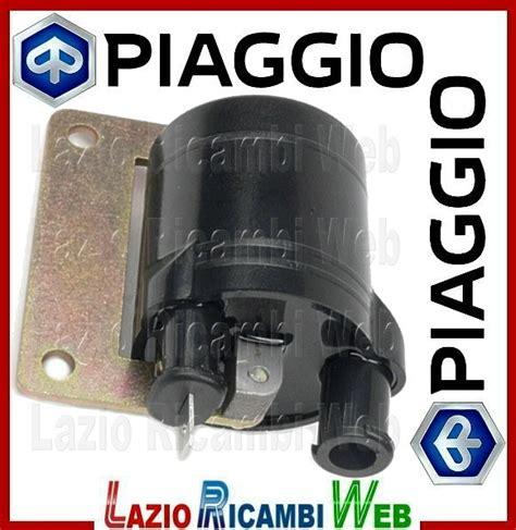 Bobina Candela by Bobina Accensione Candela Piaggio 826115 Lazio Ricambi Web