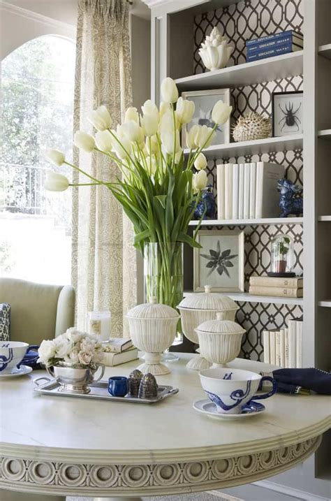 chic room decor 25 fantastically retro and vintage home decorations