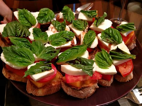 cuisine appetizer appetizer cynthesizing food and