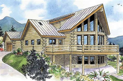 plans for a house a frame house plans kodiak 30 697 associated designs