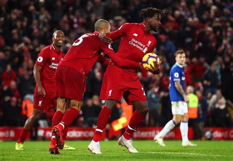 Burnley vs. Liverpool Premier League 5/12/2018 - Free ...