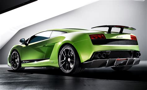 2011 Lamborghini Gallardo Lp 5704 Photos,price