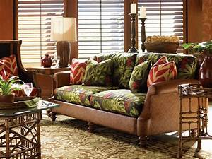 Tommy bahama island estate living room home pinterest for Home furniture by design bahamas