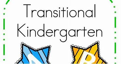 Kindergarten Transitional Summer Think Working Anyway Discover