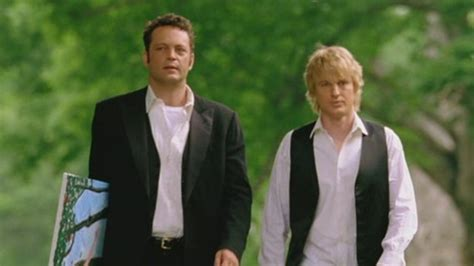12 Quotes From 'wedding Crashers' To Get You Through The Week