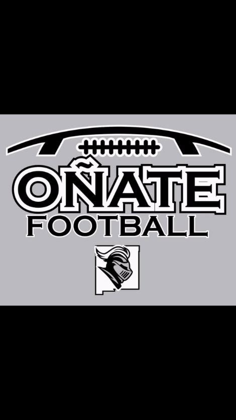 Onate Knight Football - Onate High School - Las Cruces ...