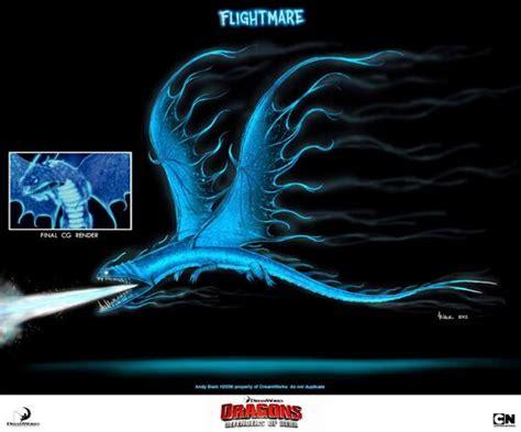 flightmare dreamworks dragons wiki