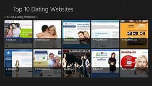 Best Dating Sites : top 10 dating websites for windows 8 and 8 1 ~ Jslefanu.com Haus und Dekorationen