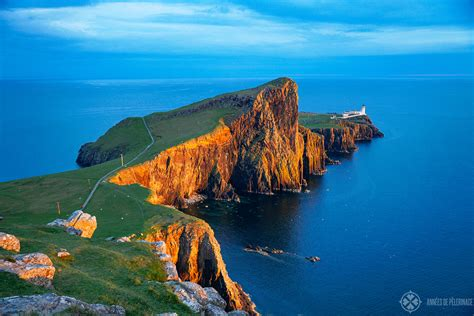 Neist Point Lighthouse On The Isle Of Skye A Guide For