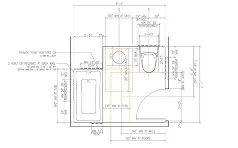 Latest Posts Under Bathroom Dimensions  Bathroom Design