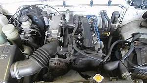 Isuzu 2 4l C24se Petrol Engine Workshop Service Manual