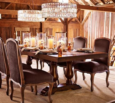 Pottery Barn Dining Tables Sale! Save 30% Holiday
