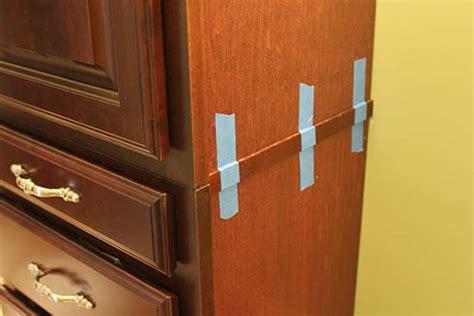 glue   nails  small wood trim home