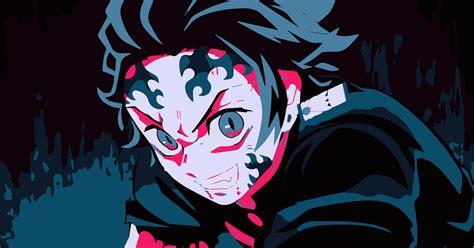 Wallpaper Hd 4k Anime Demon Slayer Heroscreen Cool