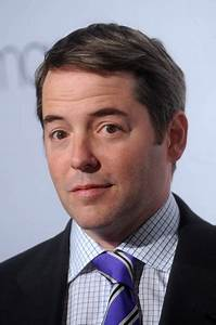 Matthew Broderick in Project A.L.S 11th Annual Benefit ...