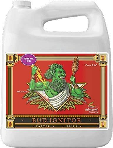 Advanced Nutrients Bud Ignitor 5L Advanced Nutrients