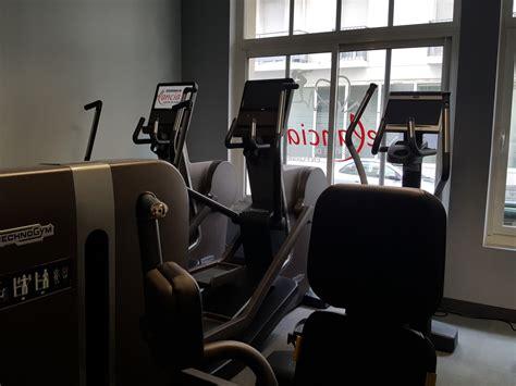 salle de fitness rennes elancia rennes mitterrand tarifs avis horaires essai gratuit