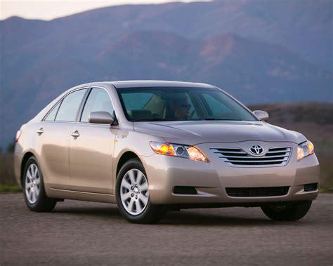 Toyota Camry Hybrid Backgrounds by Toyota Camry Solara Hybrid Le Se Xle V6 Free