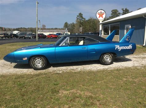 1970 For Sale by 1970 Plymouth Superbird For Sale