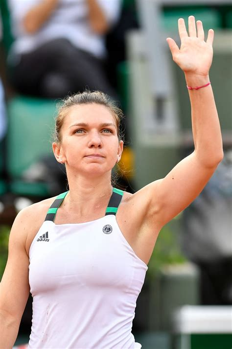 La final femenina de Roland Garros Halep-Stephens, en imágenes