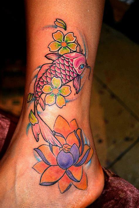 tatuaggio caviglia fiori il fiore di loto stilizzato varie t fiore tatuaggi e piccoli