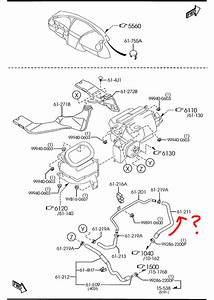 Engine Coolant Flow Direction