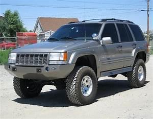 Jeep Zj