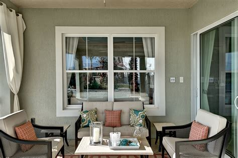 series double hung vinyl window climate solutions