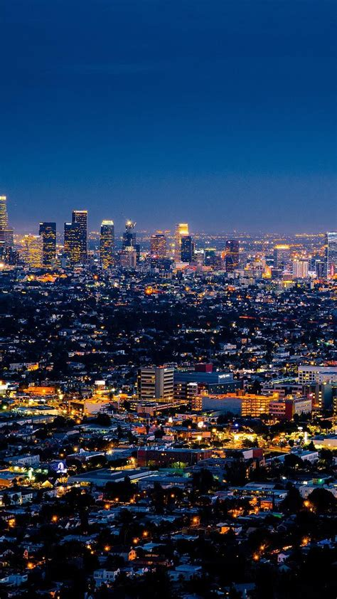20 Beautiful Los Angeles Iphone X Wallpapers Los Angeles