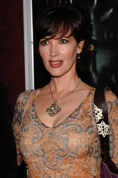 Janine Turner Biography, Janine Turner's Famous Quotes - Sualci Quotes 2019