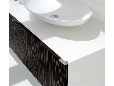 lavabo bagno corian offerta lavabo in corian a prezzo scontato