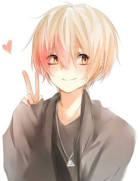 Anime Cute Boy Best 25 Cute Anime Boy Ideas On Pinterest Cute Anime