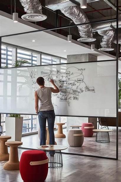 Office Modern Firm Interior Global Furniture Diageo
