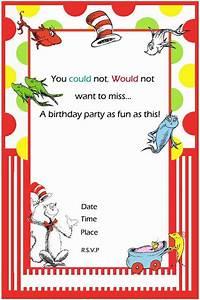 template dr seuss birthday invitation invitations online With dr seuss birthday card template
