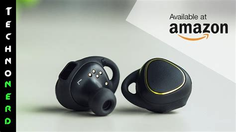 Best Earbuds Sound Quality Best Wireless Earbuds Of 2017 Top 5