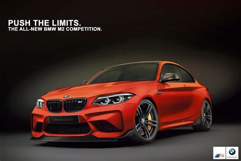 Bmw M2 Competition Picture by Bmw M2 Competition Comes To With Realistic Renderings