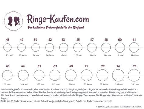 ringgroessen bestimmen und berechnen ringe kaufencom