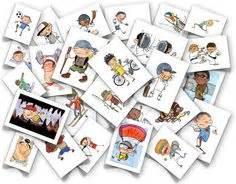 beste afbeeldingen van flitskaarten kleuters flash