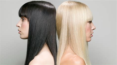 Glossy Black Hair Color by A Hair Gloss Treatment Gives You A Color Shine Kick
