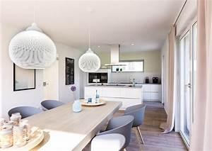 Küche Und Esszimmer : h user offene k che familien und k che ~ Markanthonyermac.com Haus und Dekorationen